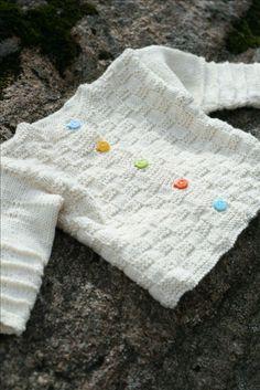 Baby Knitting Patterns Free Pattern in English. Gratis mönster på svenska. Youtube ...