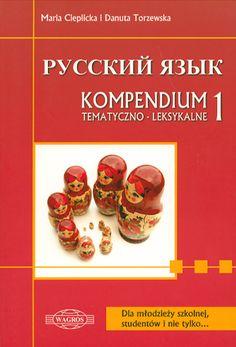 Kompendium tematyczne do matury z rosyjskiego!