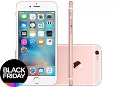 Você não aproveitou o iPhone 6s (16 GB) Ouro Rosa que postamos da Magazine Luiza há alguns minutos?
