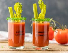 Recipe of the Day: Bloody Mary