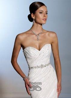 Sophia Tolli Wedding Dresses 2019 for Mon Cheri - Bridal Gowns Wedding Dress Styles, Dream Wedding Dresses, Designer Wedding Dresses, Mon Cheri Bridal, Bridesmaid Duties, Bridal Salon, Special Dresses, Bridal Gowns, Bridal Belts