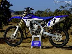 Style Amazing Yamaha Yz450f Dirt Bike