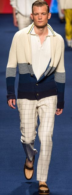 Etro SS 2015                                                                                                                                                                                 More