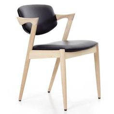 Kai Dining Chair - Oak - Great Dane RRP $1950