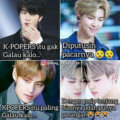 Funny Kpop Memes, Funny Pranks, Bts Memes, Text Quotes, Jokes Quotes, Bts Bangtan Boy, Bts Jimin, Album Bts, Read News