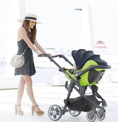 El portabebés Kiddy Evoluna i-Size es el único S.R.I. i-Size que tiene función de reclinado tanto fuera como dentro del coche, ofreciendo, de este modo, la máxima comodidad y seguridad.