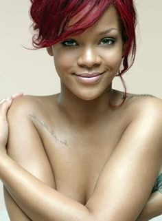 Rihanna partners with Nivea