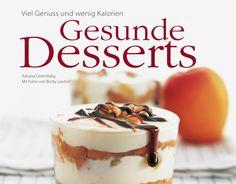 Gesunde Desserts, leckere Rezepte für tolle Desserts, ohne Zucker und gesund interpretiert, mit Rezept für Schoko Nuss Biskuits
