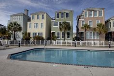 109 Grand Pavilion | Wild Dunes Oceanfront Vacation Rental