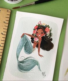EPBOT: January Art Roundup: Warrior Disney Princesses, Avatar Cards, & The Prettiest Patronus