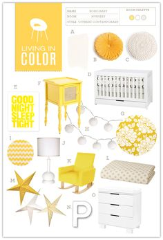 "Boho Yellow Nursery - This would jive perfectly with a ""You are my sunshine"" theme http://pinterest.com/pin/create/bookmarklet/?media=http%3A%2F%2Fwww.hellobee.com%2Fwp-content%2Fuploads%2F2012%2F02%2Fbohobaby.jpg&url=http%3A%2F%2Fwww.hellobee.com%2F2012%2F02%2F14%2Fnursery-10-boho-baby%2F&alt=alt&title=Nursery%20%2310%3A%20Boho%20Baby%20%7C%20Hellobee&is_video=false&#"
