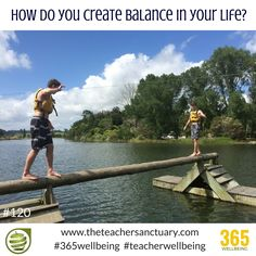 #120/365 ‪#‎365wellbeing‬ ‪  How do you create balance in your life? #‎TopTips‬ ‪#‎TakeTheOxygenFirst‬ ‪#‎TeacherWellbeing‬ ‪#‎TheTeacherSanctuary‬ ‪#‎EveryTeacherMatters‬ ‪#‎KathrynLovewell‬ ‪ #PowerBreath #BeKindToYourBody #SupportYourself #PrioritiseYourself #‎Happiness‬ #YouCantStopTheWaves #Balance #Equilibrium