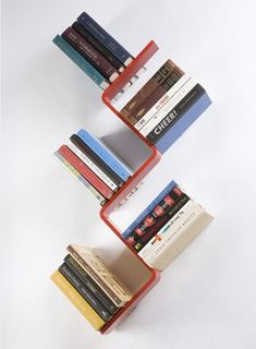 18 Seriously Cool Bookshelves U0026 Bookcases   Neatorama | Neat Design And  Fashion | Pinterest | Shelves, Book Shelves And Spaces
