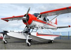1957 Dehavilland DHC-2 at Trade-A-Plane Online