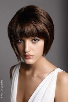 Zdjęcie 94 - Krótkie fryzury damskie GALERIA ZDJĘĆ