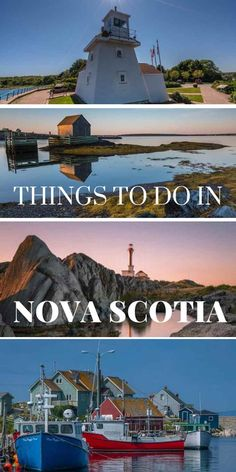 Things to do in Nova Scotia, when you travel to Canada. Things to do in Nova Scotia, when you travel to Canada. Nova Scotia Travel, Stuff To Do, Things To Do, Canadian Travel, Atlantic Canada, World Heritage Sites, Traveling By Yourself, Travel Destinations