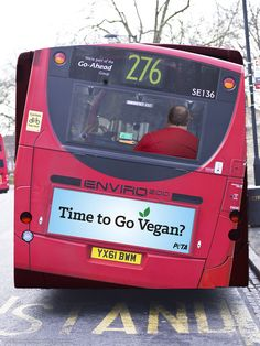 PETA Tries Fat-Shaming to Convince People to Go Vegan - Print (image) -  http://arcreactions.com/ Guerrilla Advertising, Creative Advertising, Guerilla Marketing Examples, Marketing And Advertising, Advertising Ideas, Print Advertising, Virales Marketing, Funny Advertising, Funny Ads