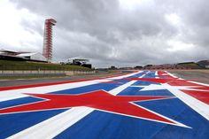 Impressionen - Formel 1 - GP USA - Austin - 22. Oktober 2015