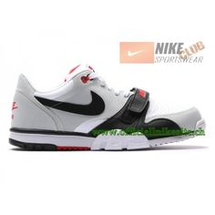 innovative design 1a96d 96884 Nike Air Trainer 1 Low ST Chaussures Nike Basketball Pour Homme NoirBlanc  637995-ID1,Nike Air Trainer 1 Low ST,Nike Air Trainer 1 Low ST Pas  Cher,Officiel ...