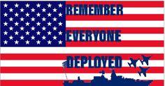 Remember Everyone Deployed, Company Logo, Friday, Logos, Logo