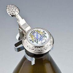 thats cool! #Oktoberfest Party Favor Beer Bottle Stein Lid