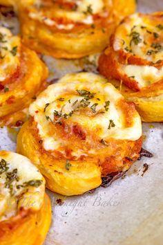 Pizza Pinwheels on Pinterest | Pizza, Pinwheels and Pinwheel Recipes