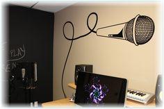 recording therapy studio flare needs coast teens children special fun private