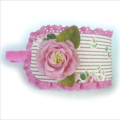 Bellart Atelier: Tiaras em tecido
