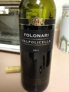 Folonari Valpolocella - Italy
