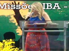 PALAVRAS QUE CURAM com Bianca Toledo (TEMA:Há um Tesouro na Dor) - YouTube