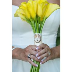 Real Weddings - In Bliss Weddings