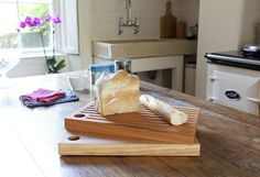 Engraved Bread Boards