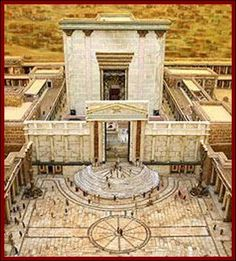 The spiritual heart of many esoteric societies, the Temple of Solomon was located atop the Temple Mount in Jerusalem, a site venerated by the three great monotheistic religions as the intersection of Divine and human.