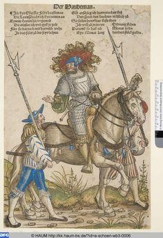 1532 Erhard Schon: