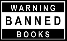 Off the Shelf: Warning Banned Books!