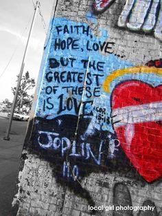 I love Joplin.