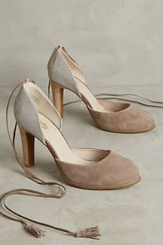 Anthropologie Favorites:: Fall and Winter Shoes
