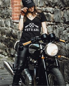 """motorcycles-and-more: """" Triumph"""""""