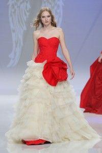 Jordi Dalmau - Barcelona Bridal Fashion Week