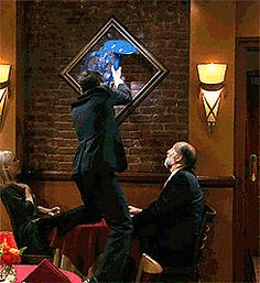 Ted's Most Over-the-Top Romantic Gestures on HIMYM