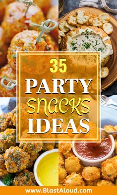 Finger Food Appetizers, Yummy Appetizers, Party Snacks, Appetizers For Party, Appetizer Recipes, Perfect Food, Perfect Party, Cocoa Cake, Elegant Appetizers