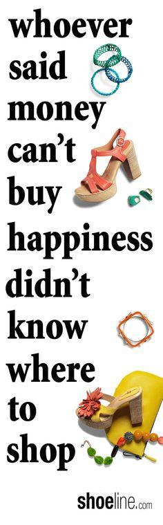 shoe shopping <3  #shoes #shopping #shoe #quotes #shoequotes