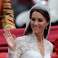 Looks like Duchess of Cambridge, Kate Middleton, had some restorative #dentistry to keep her smile dazzling the public