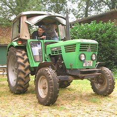 kliemannsland fynn kliemann traktor trekker bulldogg bulldog buldogg cineteam…