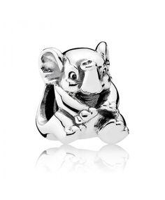 9 Elephant charms ideas | elephant charm, elephant, elephant charm ...