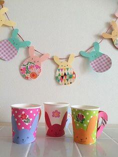 イースター飾りの作り方!うさぎグッズを手作りしよう(画像付) | 春夏秋冬を楽しむブログ