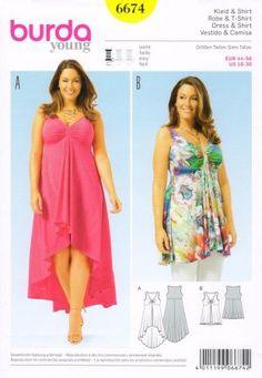 56f8b454ec5 41 Best Patterns - Burda images | Sewing, Sewing Projects, Burda ...