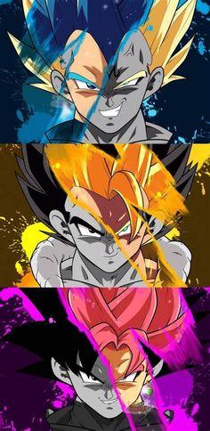 52 Fondos De Pantalla 4K Anime: Dragon Ball Los Mejores