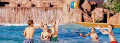 Phoenix Family Vacation Resorts | Arizona Grand Resort
