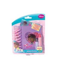 Buy Doc McStuffins Big Book of Boo-Boos at Argos.co.uk - Your Online Shop for Arts, crafts and creative toys.